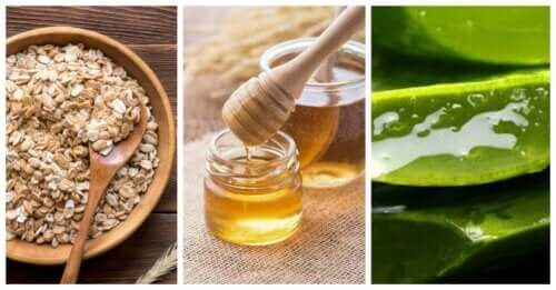 Effective Natural Remedies for Seborrheic Dermatitis