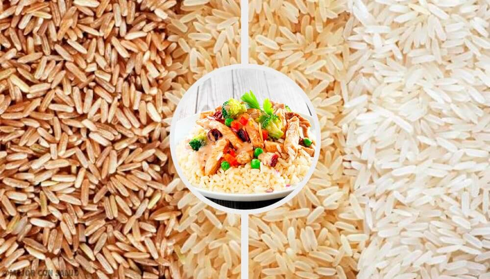 Which Kind of Rice is Best for Your Figure?