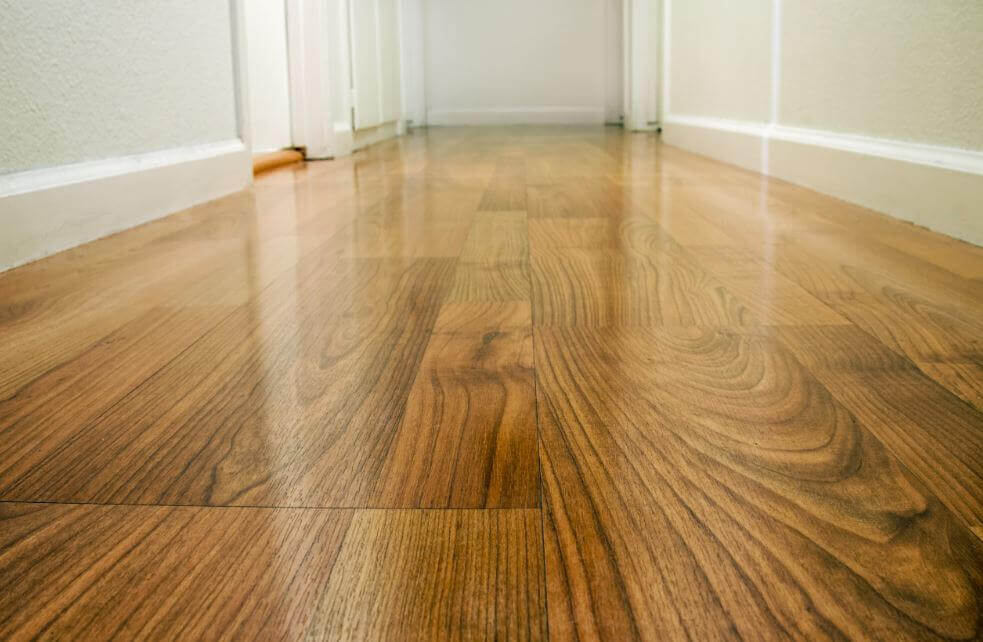 Four Ways To Seal Your Hardwood Floor