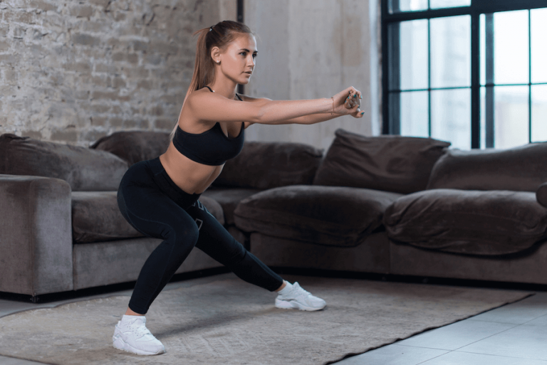 The Best Exercises For Beautiful Hips
