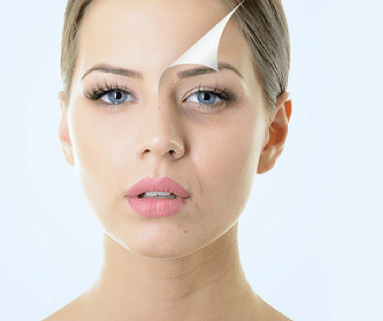 4 Vitamins for Healthy Skin