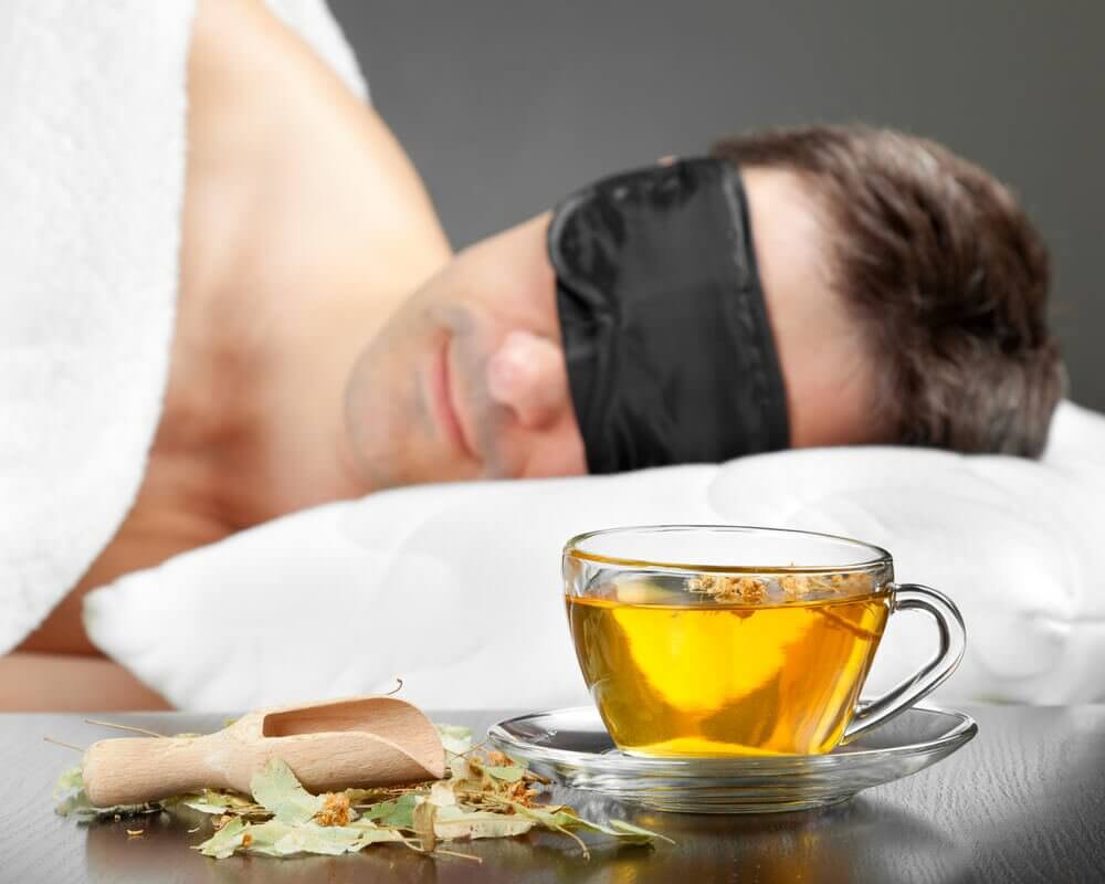Teas That Improve Sleep