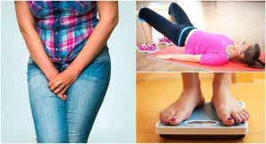 5 Natural Ways to Prevent Urinary Incontinence