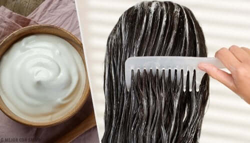 5 Mayonnaise Hair Masks for Luxuriously Soft Hair