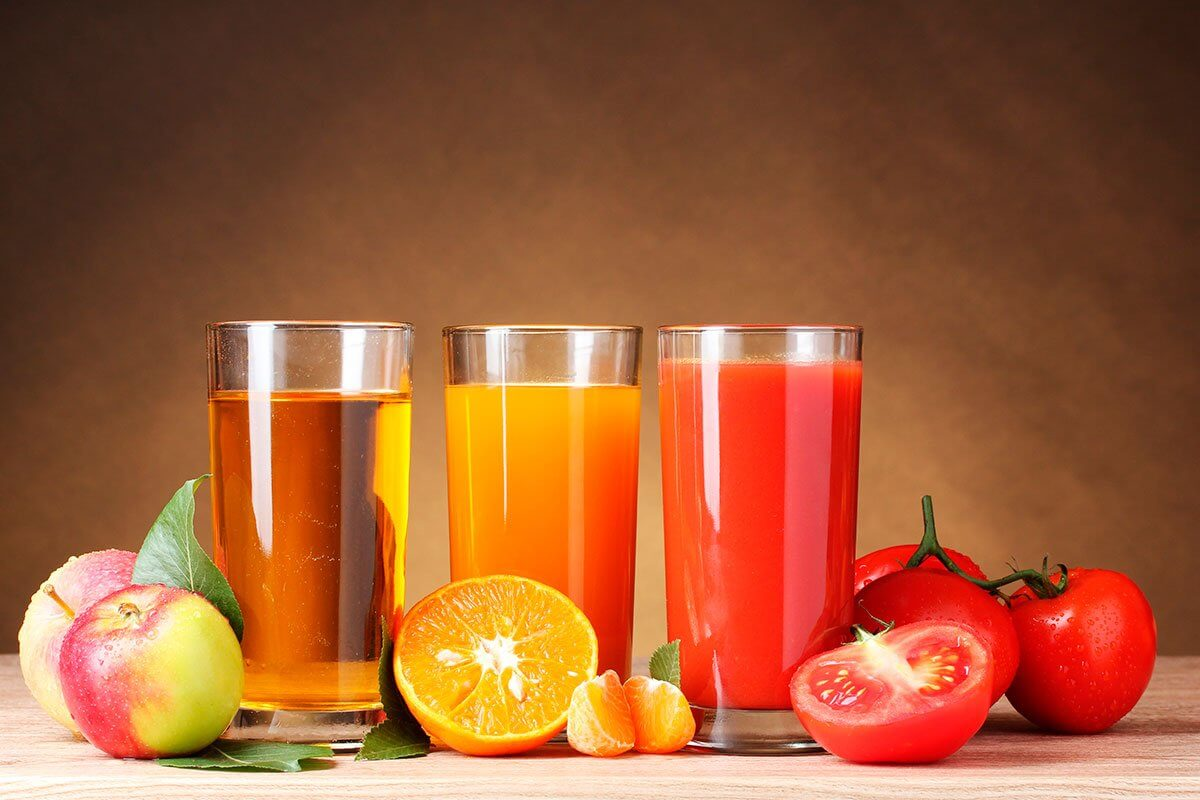 These Incredible Juices will Help You Lose Weight in No Time