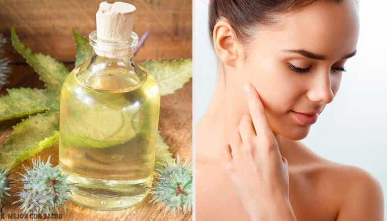 6 Ways to Use Castor Oil for Your Face