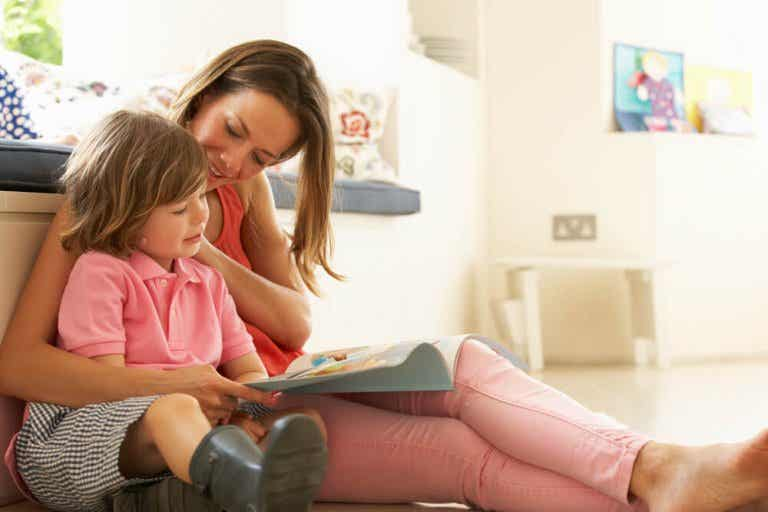 5 Children's Books Your Child Should Read Before They Turn 6