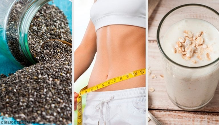 6 Perfect Fat-Burning Foods