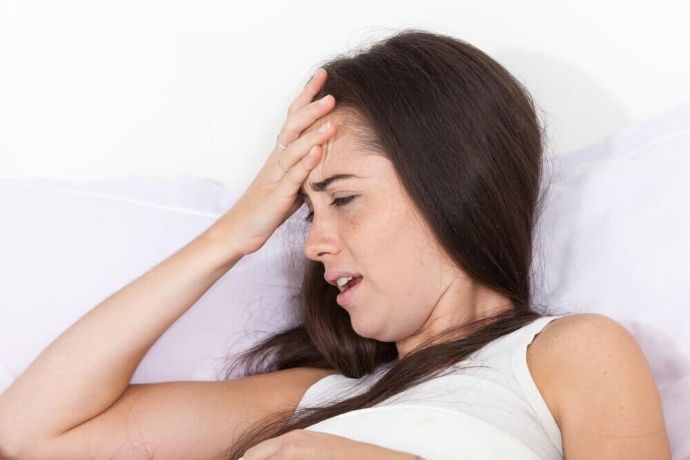 4 Causes of Morning Headaches