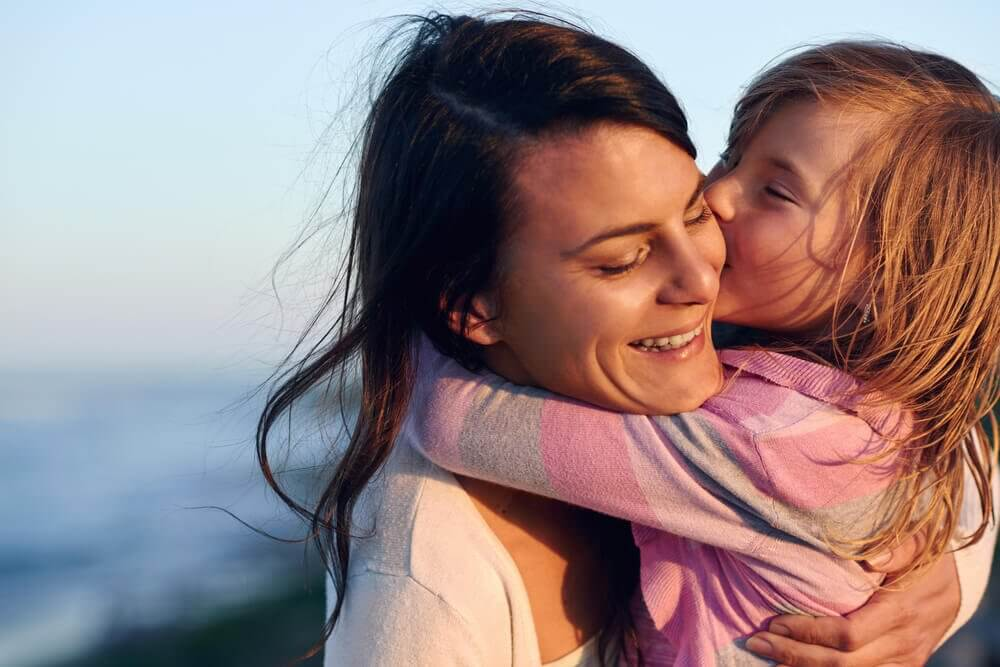 5 Tips to Have a Loving Child