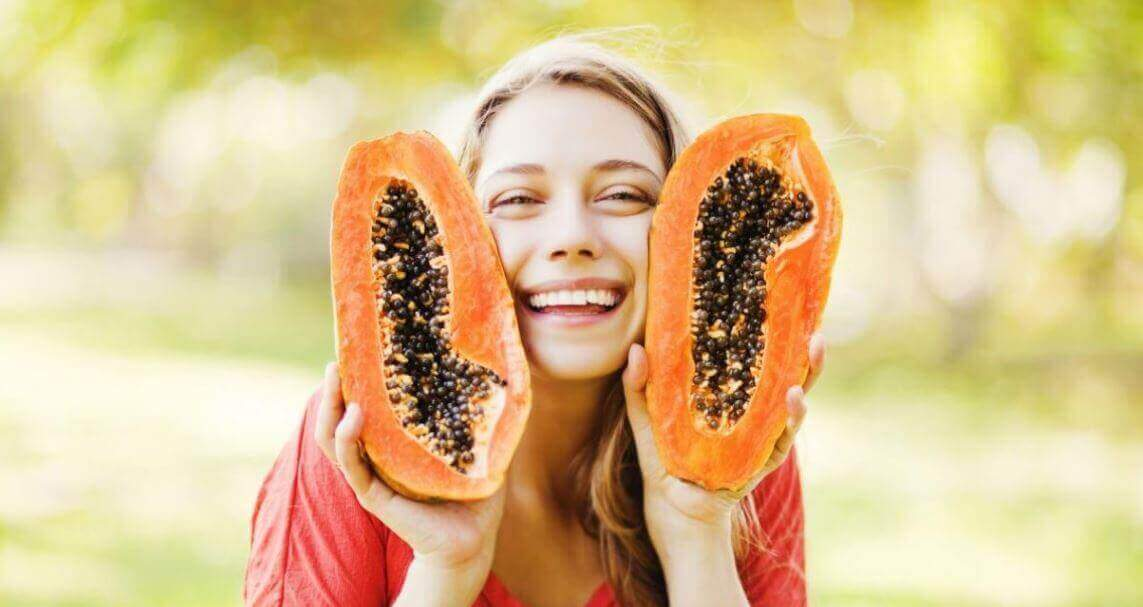 Properties of papaya