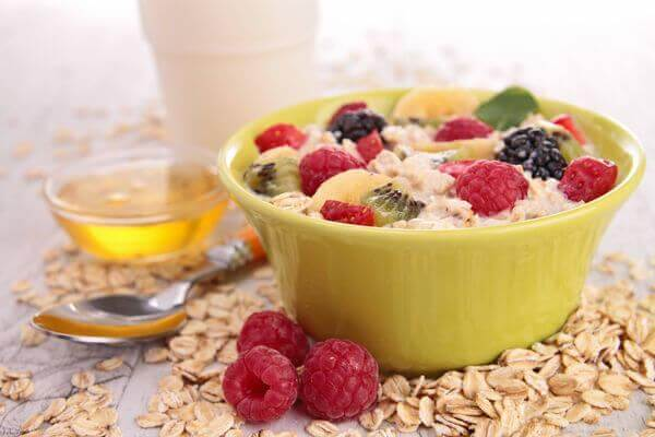 4 Nutritious Fruit-Based Breakfast Ideas