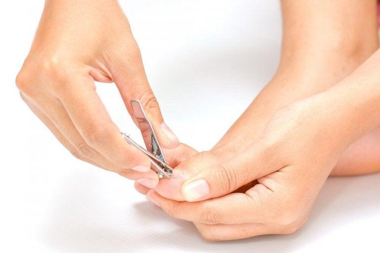 5 Natural Solutions for Ingrown Toenails