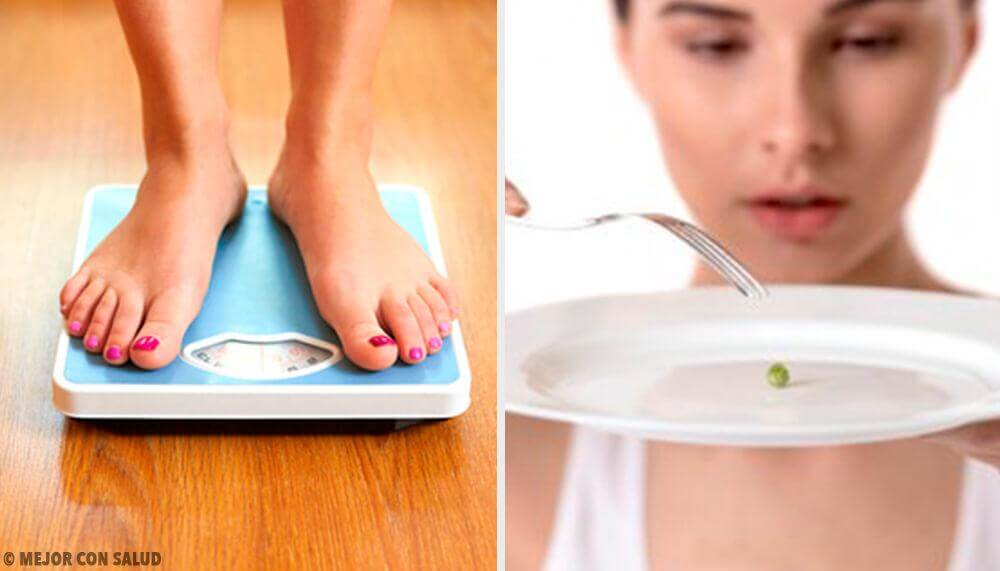 5 Signs You Need to Eat More to Lose Weight
