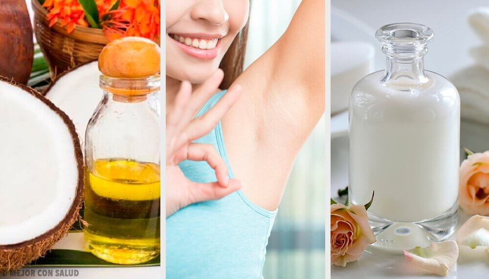 5 Tips To Prevent Armpit Stains