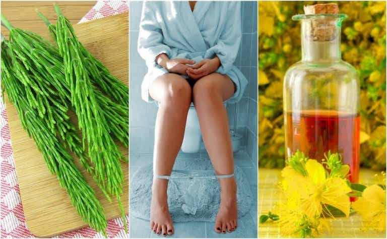 6 Ways to Cure Hemorrhoids Naturally