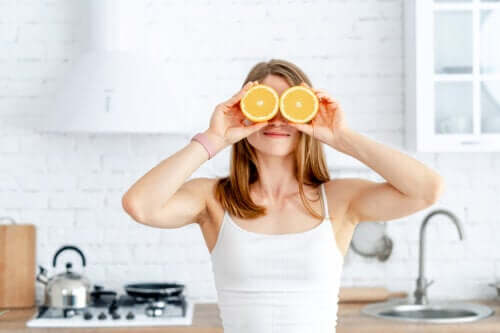 How Lemons Can Help You Slim Down