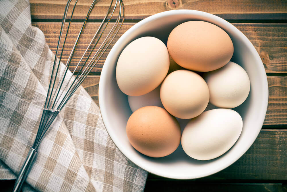 Add These Ingredients to Your Scrambled Eggs and Surprise Everyone