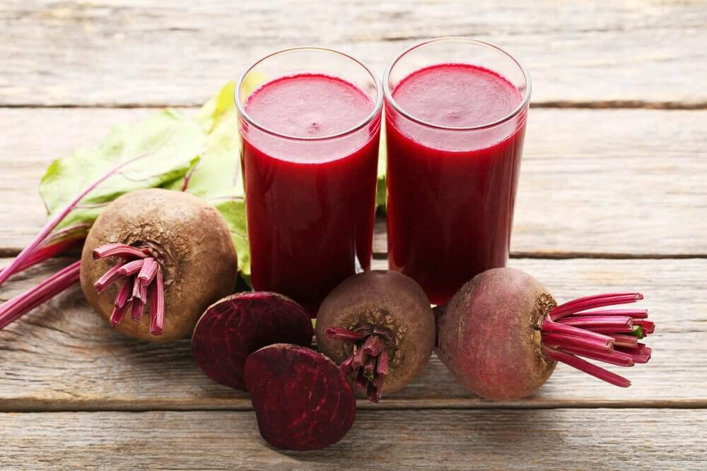 A Beetroot Diet: One of the Most Incredible and Effective Diets