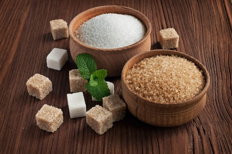 How Much Sugar Does Your Food Contain? Learn How to Replace Sugar