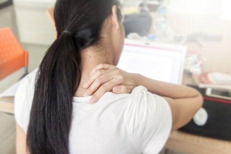 Avoid a sedentary lifestyle