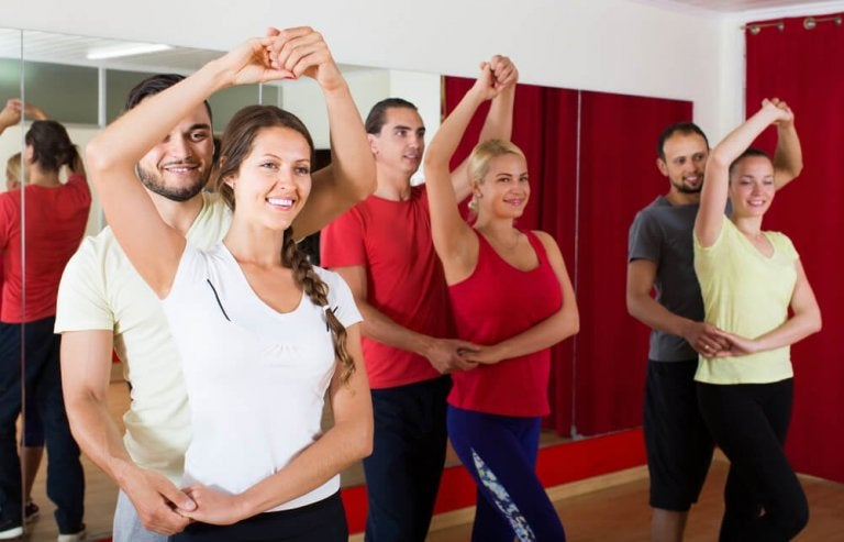 Do You Know the Benefits of Dancing?