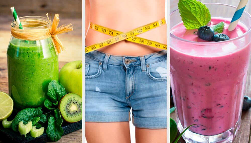 Fat-Burning Smoothies That Will Fascinate You