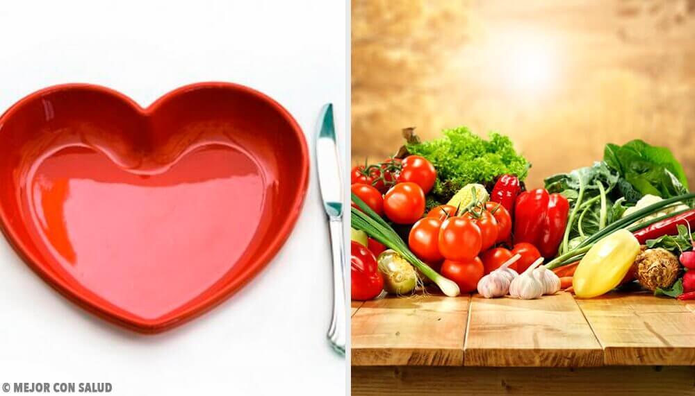 Five Key Ways to Control Cholesterol