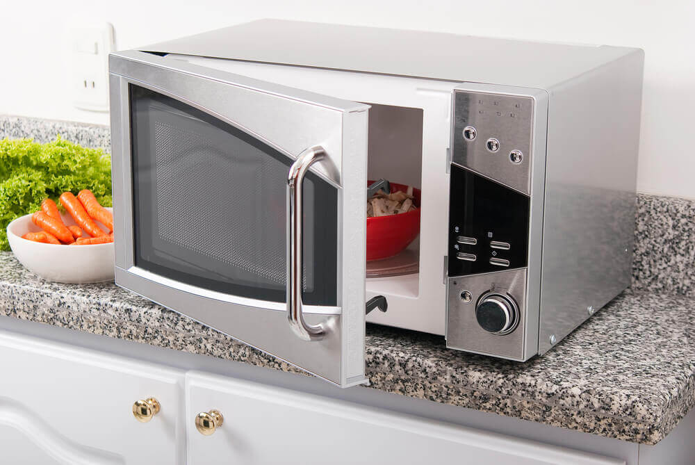 Is it Healthy to Cook Food in the Microwave?