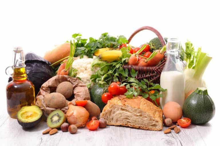 Creating A Balanced Diet for Losing Weight
