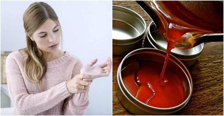 Anti-inflammatory Cayenne Pepper Ointments for Joint Pain