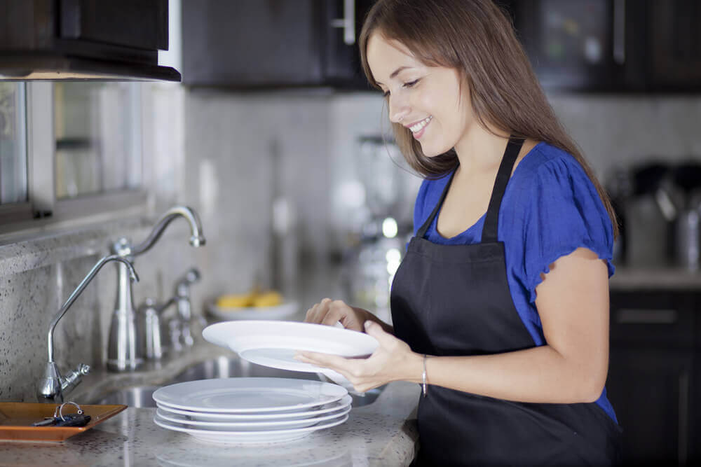 The 8 Most Common Mistakes When Washing Dishes