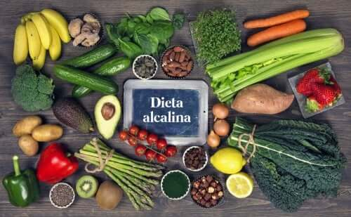 The Alkaline Diet: Why is it so Fashionable?