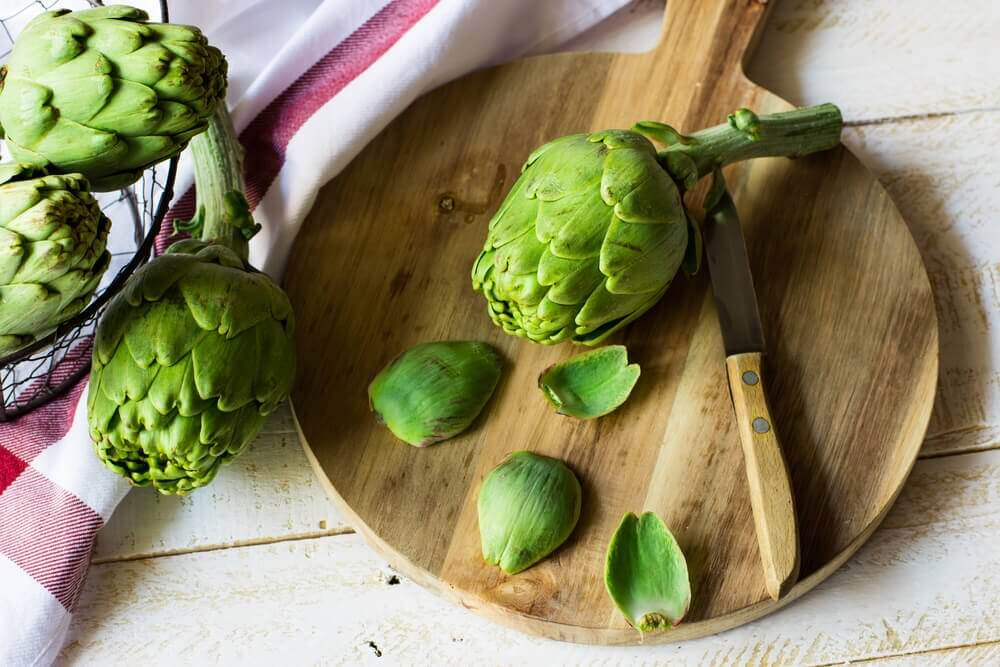 3 Delicious Artichoke Recipes for Weight Loss