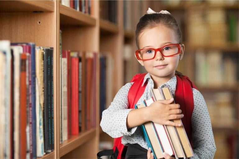 5 Characteristics of Exceptionally Gifted Children