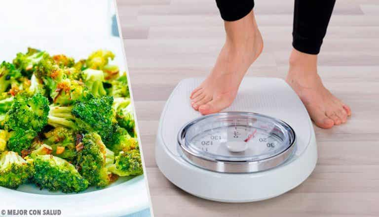 5 Wonderful Cruciferous Vegetables for Weight Loss