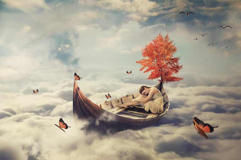 Solitude is Enjoyable When You Seek It
