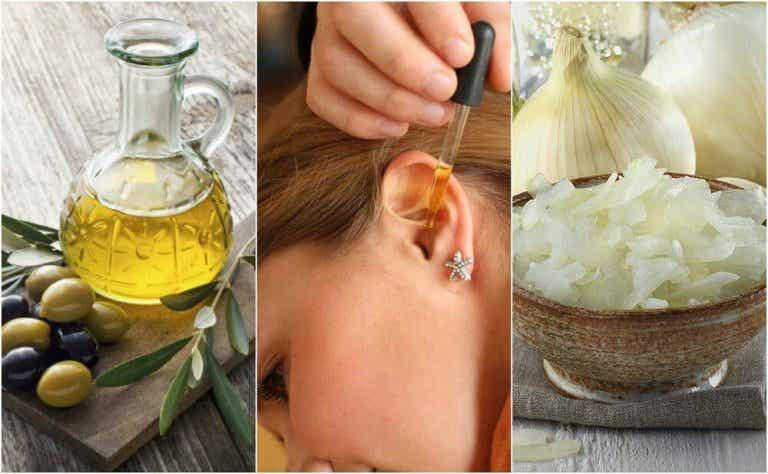 Use These Natural Remedies For An Earache