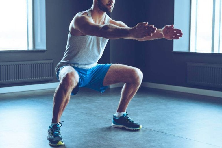 5 Exercises to Strengthen Your Glutes