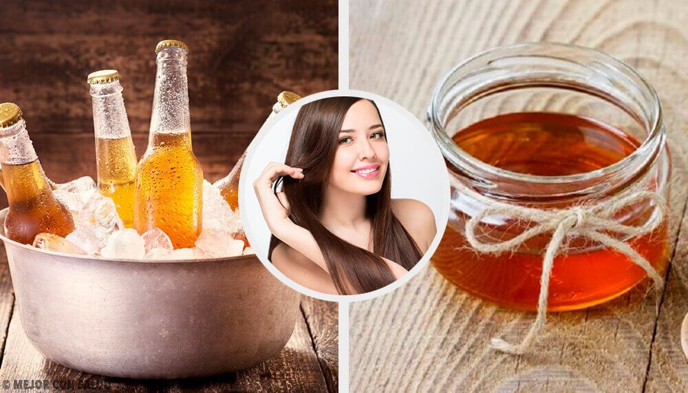 7 Homemade Treatments to Combat Frizzy Hair