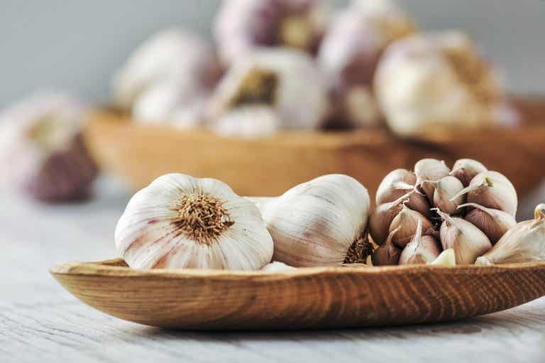 The Incredible Weight Loss Powers of Garlic