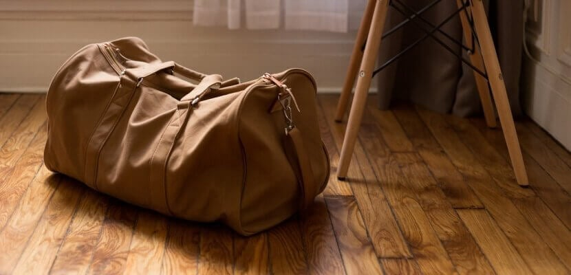 There are different kinds luggage for travel