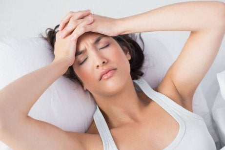 severe head pains
