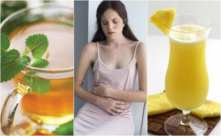 How to Treat Indigestion with 5 Homemade Remedies