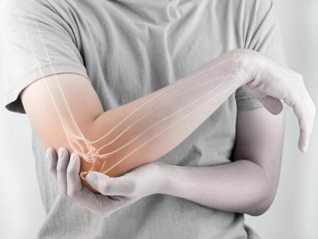 Incredible Natural Remedies for Joint Pain