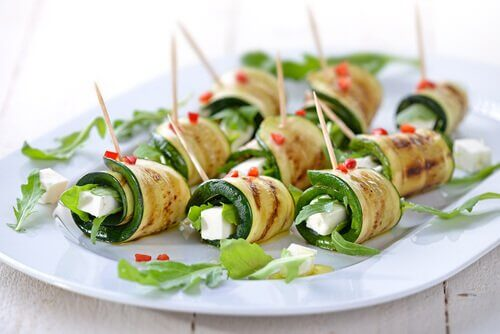 Learn to Make These 3 Appetizers for Your Parties