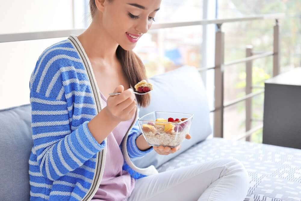 Lose Weight Effectively with the Oat Diet