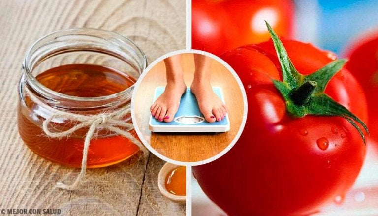 Lose Weight with These Four Natural Recipes