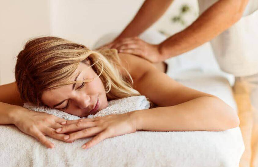 Give Yourself a Good Massage to Alkalize Your Body