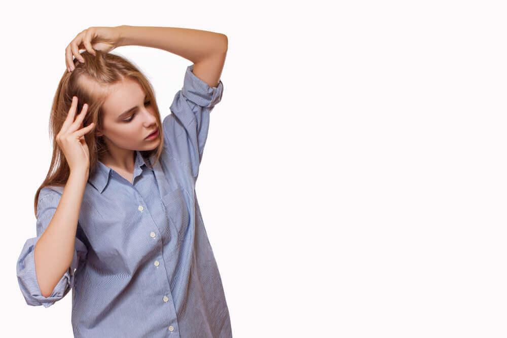 How To Treat Alopecia Naturally